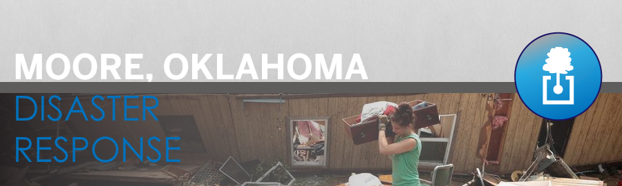 Moore OK Disaster Relief